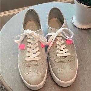 Marc Fisher Platform Sneakers